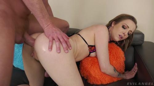 Karla Kush Anal Orgasms, Pussy Squirt 720