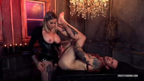 Madeline Marlowe, Will Havoc - Hot Secretary: Fucking Her Boss Ass