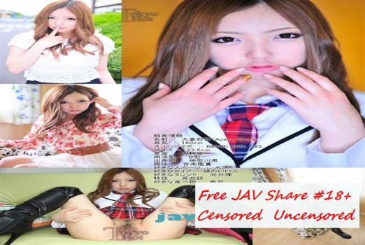 JavFreeHab- Tokyo Hot n0750 : &8220The Double Insertion&8221 &8211 Ayane Okura