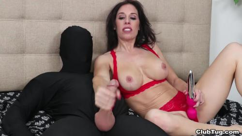 [ClubTug com] 2020-09-10 - Fiona Moore - Cum On His Face 1080p