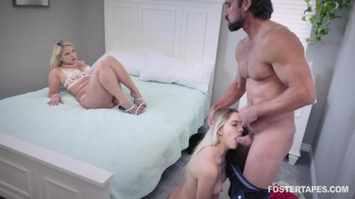 [FosterTapes com] - 2020 09 14 - Kenna James & Lisey Sweet - Money For Submission (2160p)