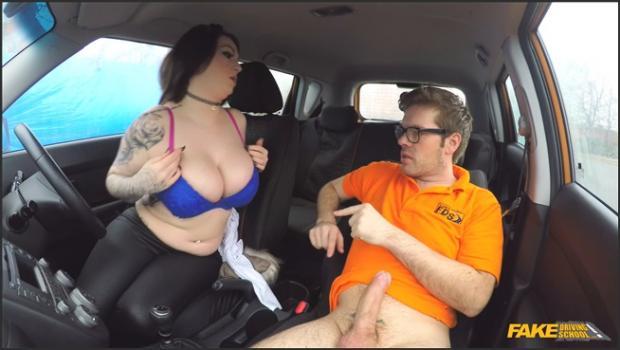 Fakehub.com- Busty Jail Bird Wants a Wild Ride