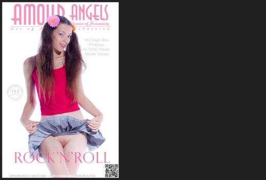 Amourangels- ROCK AND ROLL