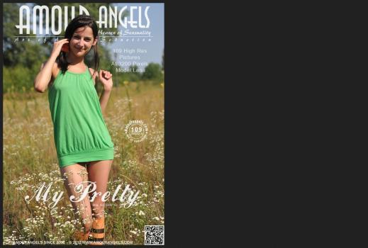 Amourangels- MY PRETTY