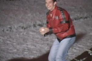 Awesomeinterracial.com- Gay Men Warm Up On A Cold Winter Night