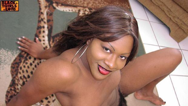 Black-tgirls.com- USA Tgirl Tambry