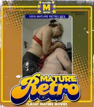 Mature.nl- Kinky mama sucking and fucking