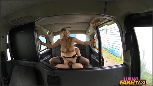 Fakehub.com- Marine Gives Driver a Good Fuck