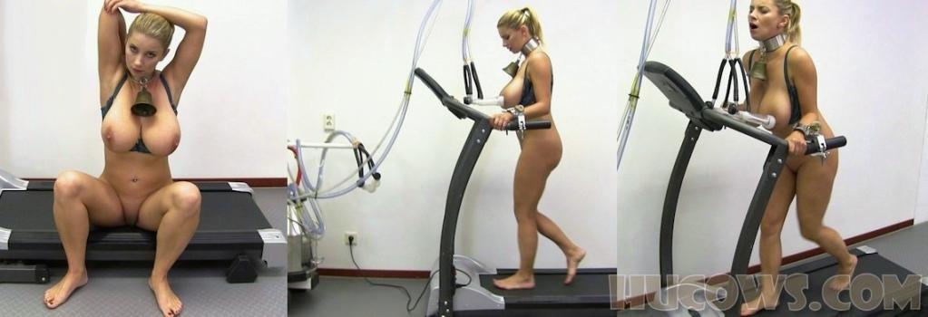 Hucows.com- Exercising Katarina