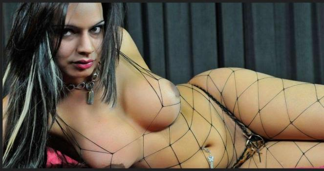 Pinkotgirls.com- Brazilian passion