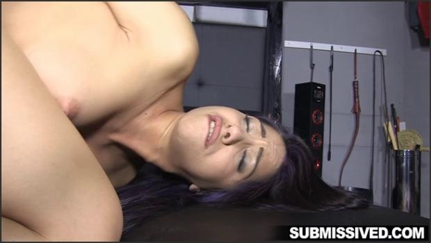 Teamskeet.com- Punished The Right Way