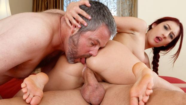 Cumeatingcuckolds.com- Sneaking Husband