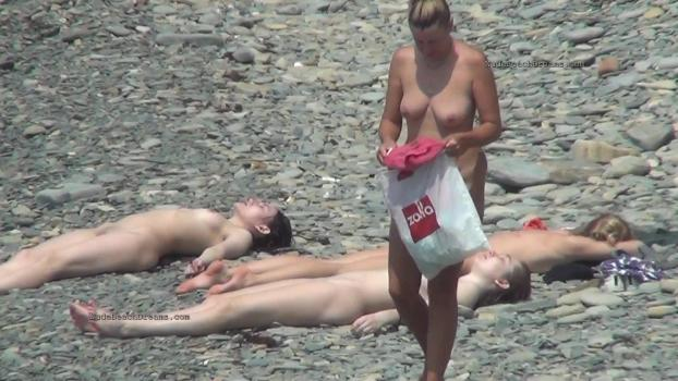 NudeBeachdreams.com- Nudist video 01848
