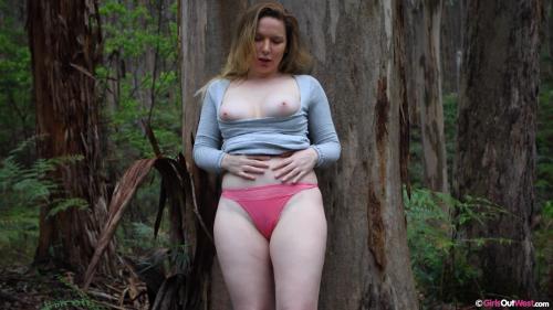 GirlsOutWest 20 08 10 Jacinta Its A Bush Thing XXX 1080p MP4-TRASHBIN
