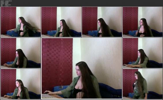 Webcams RusCams Runetki HD - rynetki (1206