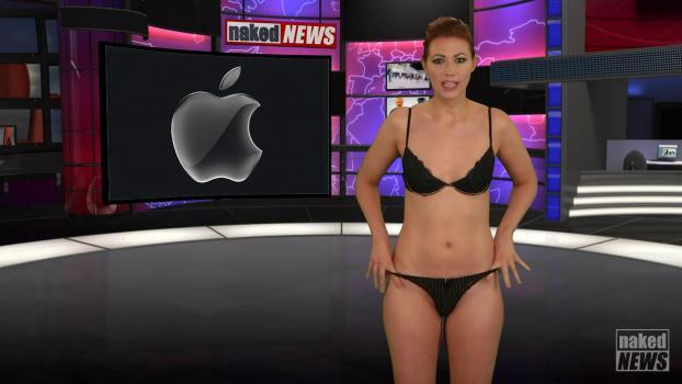 Nakednews.com- Wednesday February 11 2015