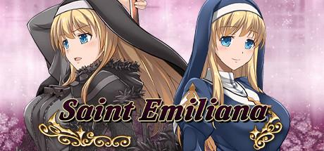 [Kagura Games] Saint Emiliana (En/CN)