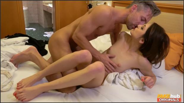 Fakehub.com- The Hotel Room