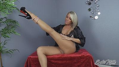 Eroticnikki.com- Seduced into Submission w Wolfords