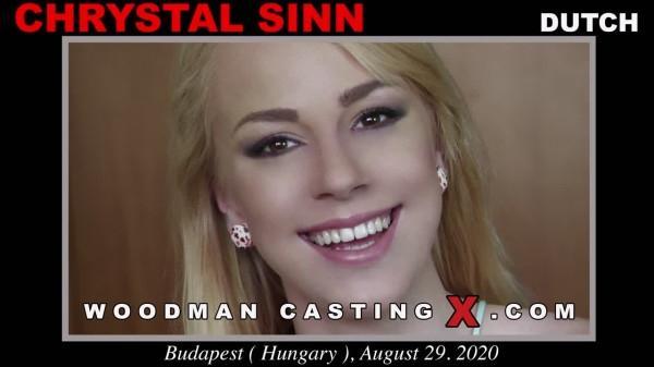 WoodmanCastingx.com- Chrystal Sinn casting X