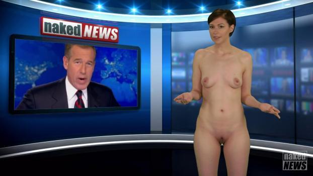 Nakednews.com- Tuesday April 28 2015