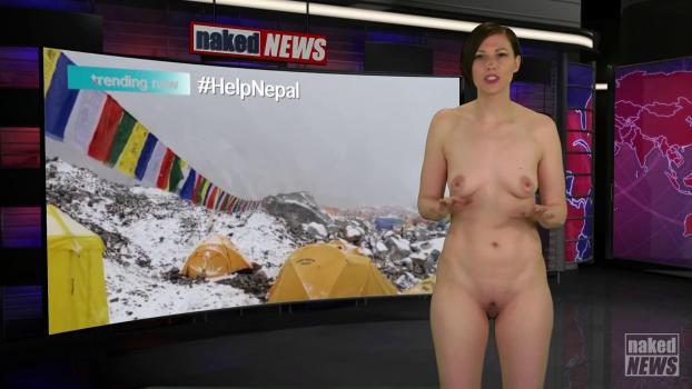 Nakednews.com- Wednesday April 29 2015
