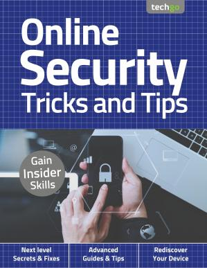 Online Security Tricks and Tips – 2nd Edition – September 2020