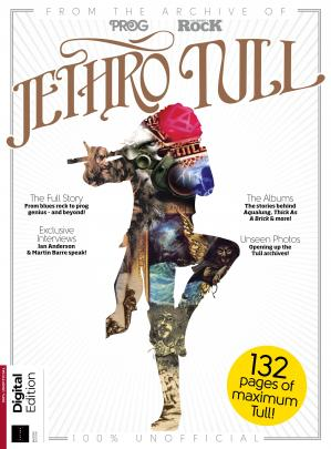 Prog Special Jethro Tull – 2nd Edition 2020
