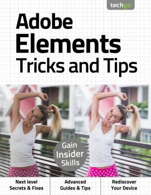 Photoshop Elements Tricks and Tips – 2nd Edition – September 2020