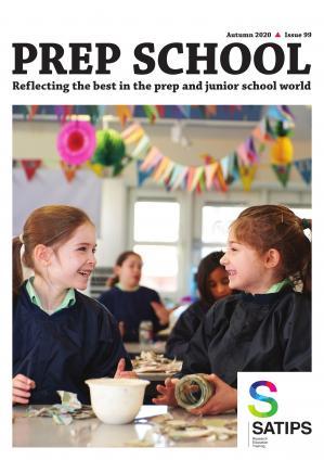 Prep School Magazine – Issue 99 – Autumn 2020