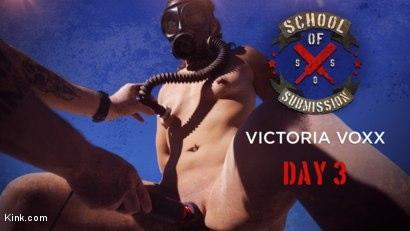Kink.com- School of Submission: Day 3
