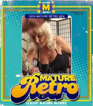 Mature.nl- Horny mama fucked silly and hard