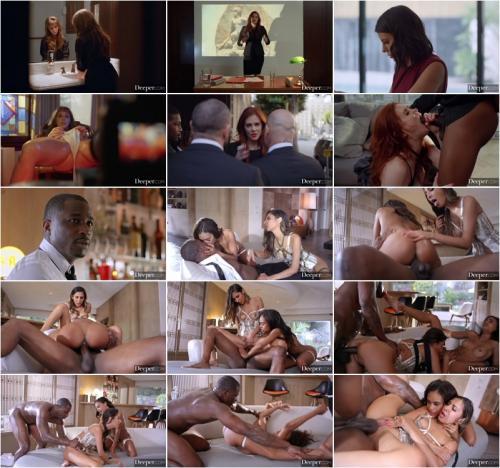 Scarlit Scandal Gianna Dior Muse Episode 2 [FullHD 1080P]