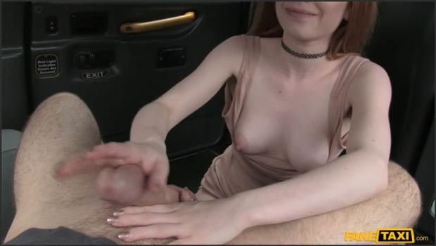 Fakehub.com- Posh Redhead With Big Nipples