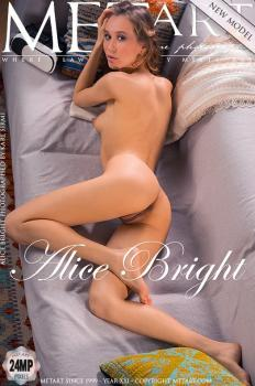 Metartvip- Presenting Alice Bright