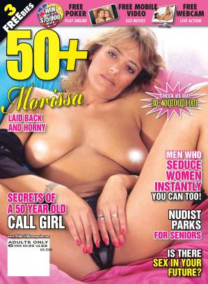 50+ – Volume 34 2010