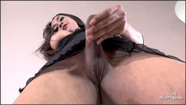 Transgasm.com- Tmilf Nicole Toys And Cums