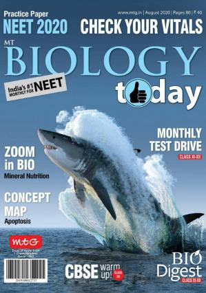 Biology Today – August 2020