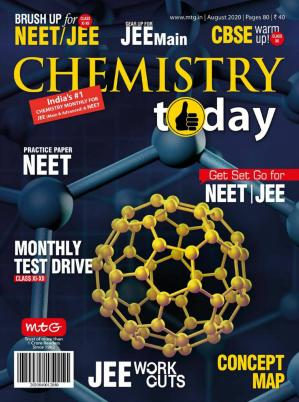 Chemistry Today – August 2020