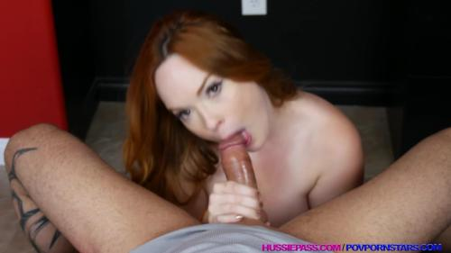 HussiePass 20 08 18 Summer Hart Little Redheaded Cocksucker XXX 1080p MP4-KTR