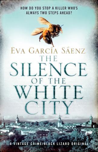Eva García Sáenz – The Silence of the White City